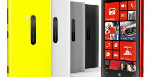 presentation officielle smartphone Nokia Lumia 920 sous Windows Phone 8
