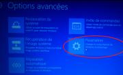 Installer un pilote non signé sous Windows 8 et 8.1