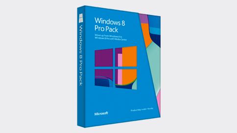 Installer gratuitement Media Center sur Windows 8 Pro