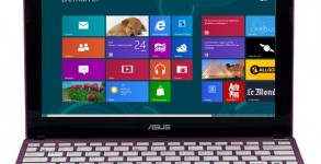 netbook Windows 8 tutoriel W8F