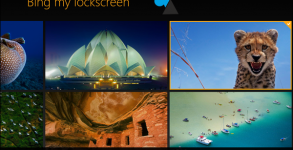Windows 8 wallpaper lockscreen tutorial howto