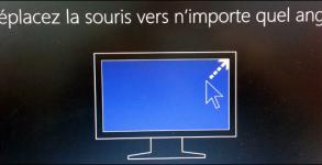 Windows 8 presentation barre des charmes