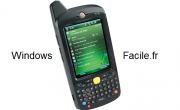 Active Sync et PDA Windows Mobile sous Windows 10