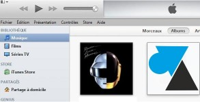 tutoriel iTunes Windows8 Facile