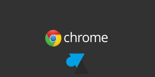 Installer le navigateur internet Google Chrome
