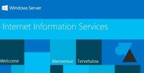 W8F tutoriel IIS Windows Server 2012 R2