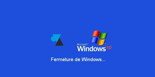 Fin du support de Windows XP, que faire ?