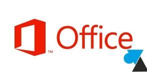 W8F Microsoft Office logo
