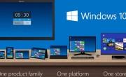 Windows 10, c'est parti !