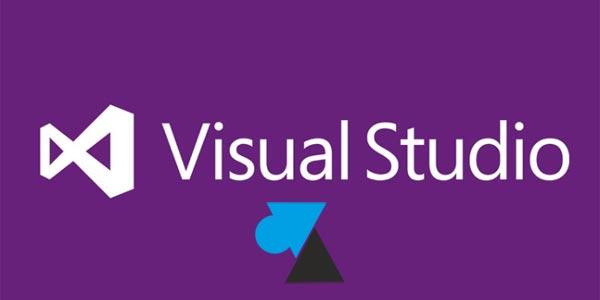 Visual Studio 2013 : changer les couleurs