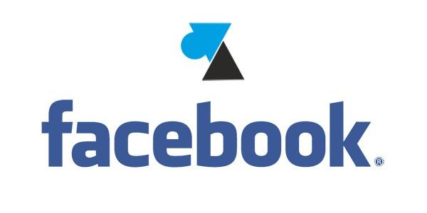 Facebook mobile : désactiver le tracking publicitaire