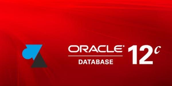 Oracle 12c : réactiver un compte expiré