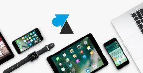WF Apple iPhone iPad Macbook Watch