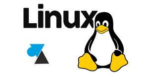 WF tutoriel Linux