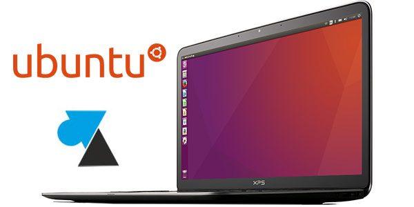 Ubuntu : configurer un proxy internet