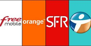 logo free orange sfr bouygues
