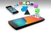 99,6% des smartphones tournent sous iOS et Android
