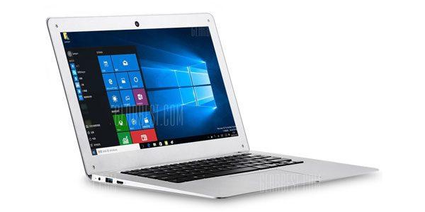 Test : Jumper Ezbook 2, un Macbook Air low cost sous Windows