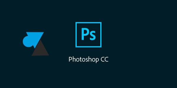 Adobe Photoshop : modifier les raccourcis clavier