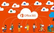 Serveur SMTP et IMAP pour Office 365