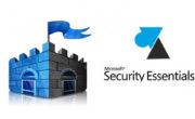 Antivirus gratuit pour Windows 7 : Microsoft Security Essentials