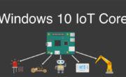 Windows 10 IoT Core sur Raspberry Pi