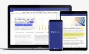 Modifier un document PDF scanné