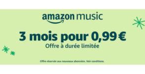 promo Amazon Music