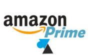 Résilier Amazon Prime