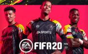 Acheter le jeu vidéo Fifa 20