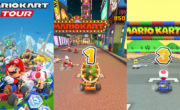 Mario Kart sur Android et iPhone