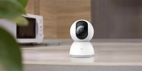 Installer une carte SD dans la caméra Xiaomi Mi Home Security 360