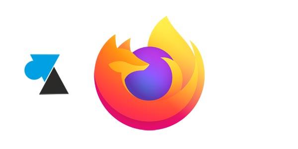 WF Mozilla Firefox logo 2020