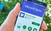 Nouveautés de Microsoft Teams sur Android (août 2020)