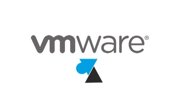 VMware vCenter : résoudre une erreur de HA failover