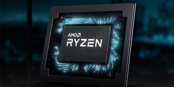 Nouveaux processeurs AMD en 2021