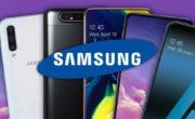 Redémarrer un téléphone Samsung qui ne répond plus