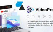 Montage vidéo avec VideoProc