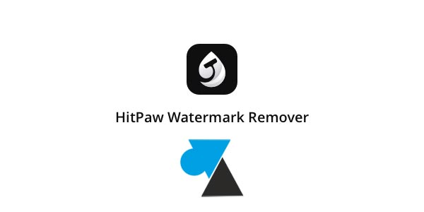 Supprimer un watermark vidéo avec HitPaw