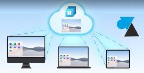 Microsoft Windows 365 pc cloud gaming