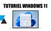 Windows 11 : changer le nom de l'ordinateur