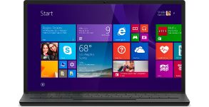 W8F photo laptop Windows 8
