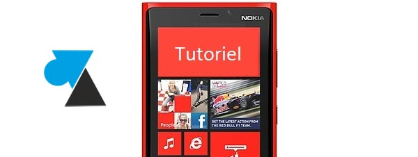 Nokia Lumia : passer à Windows Phone 8.1