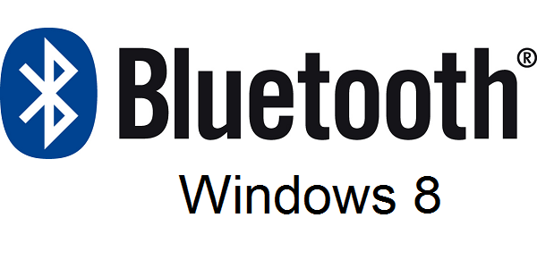 Windows 8 : envoyer / recevoir des fichiers via le Bluetooth