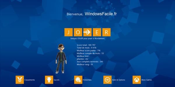 Notre sélection des meilleurs jeux gratuits Windows 8 : mars 2013