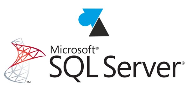 W8F facile tutoriel Microsoft SQL Server