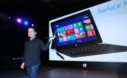 Microsoft Surface Pro : un vrai ordinateur dans une tablette