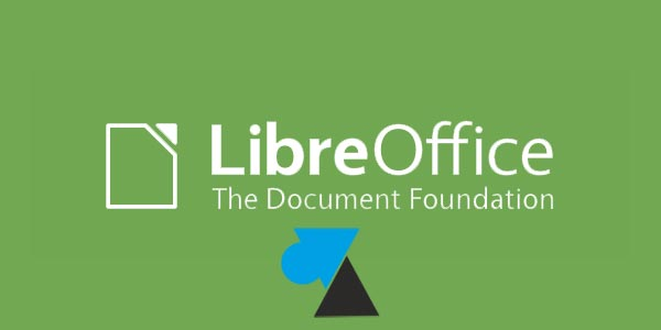 T l charger et installer la suite bureautique libreoffice - Telecharger open office windows 8 1 gratuit ...