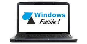 W8F Windows8Facile tutoriel ordinateur
