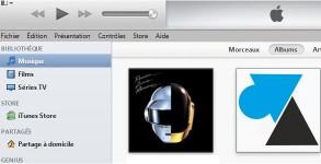 tutoriel iTunes Windows8 Facile